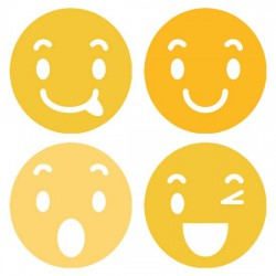 Smiley - SS