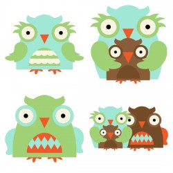 Owl in the Family - CS