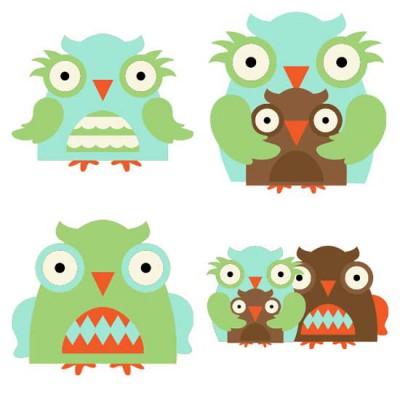 Owl in the Family - CS
