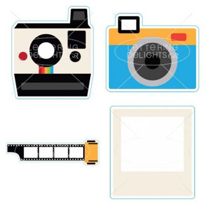 Retro Camera - GS
