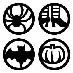 Halloween Kit - CP