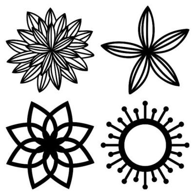 Summer Bloom - CP