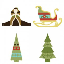 A Christmas Carol 3D - CP