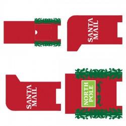 Santa Drop Box - CP