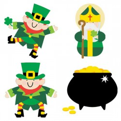 Luck of the Irish - CS