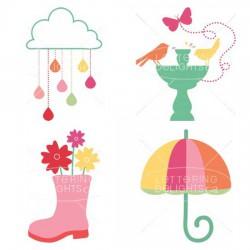 Right as Rain - GS