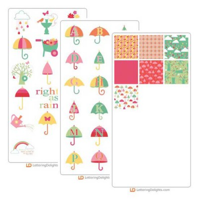Right as Rain Collection