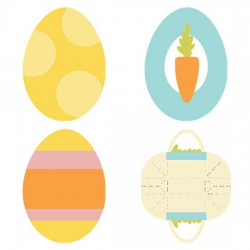 Easter Basket - CS