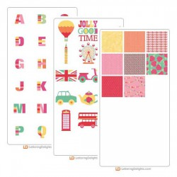 Jolly Good Time Collection