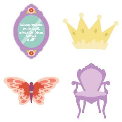 Queen of our Castle - CS