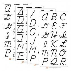 Teacher Day Modern Font Bundle