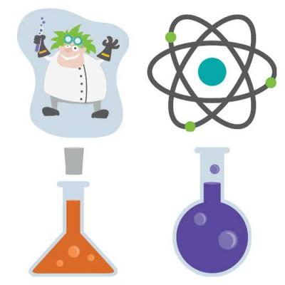 Mad Scientist - CS