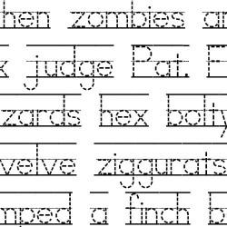 Scrap School - Font