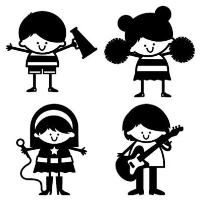 Stringbean Performers - SS