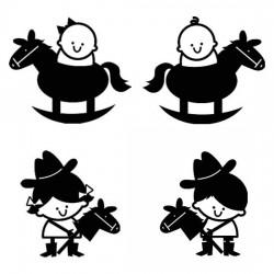 Cowboy Stringbeans - SS