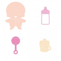 Paper Doll Baby - SS