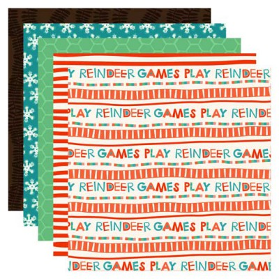 Reindeer Games - PP