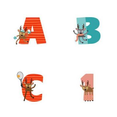 Reindeer Games - AL