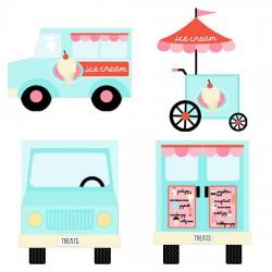 Ice Cream Funday - CS