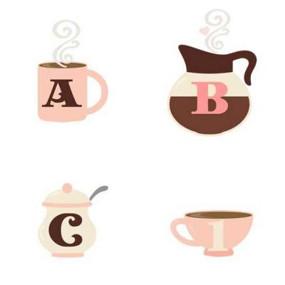 Love You a Latte - AL