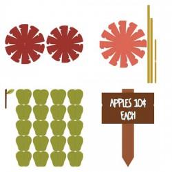 Apple Barrel - CP