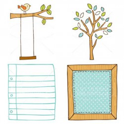 Mommy & Me - Journaling - GS