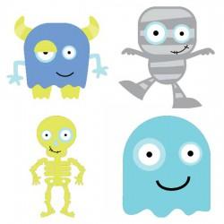 Little Boo-ligans - CS