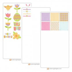 Hops and Tweets - Graphics Bundle