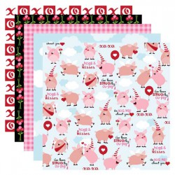 Hogs and Kisses - PP