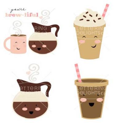 Love You a Latte - GS