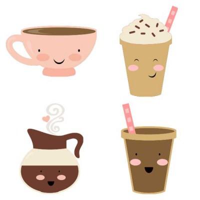 Love You a Latte - CS