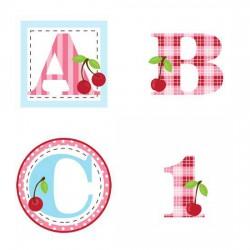 Bowl Full of Cherries - AL