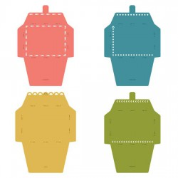 Design Envelopes - CP