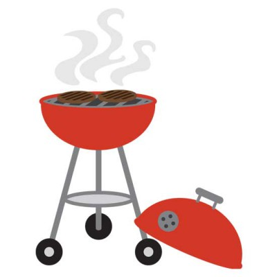 King Of The Grill - Grill - GS