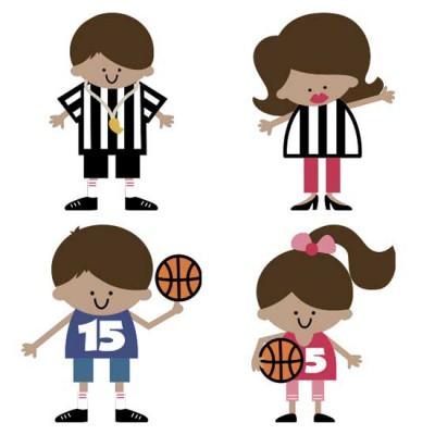 Basketball Stringbeans - CS