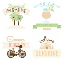 Seriously Summer - CS