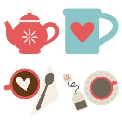 Tea for Two - CS