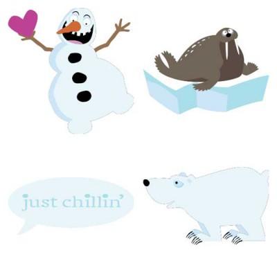Snow Cool - CS