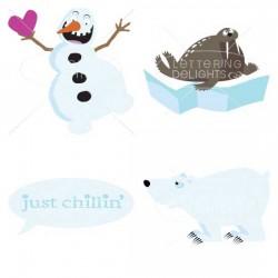 Snow Cool - GS