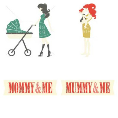 Mother and Me - GS
