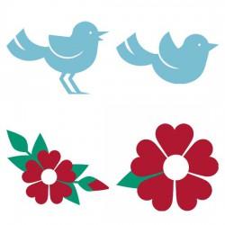 How Tweet It Is - SS