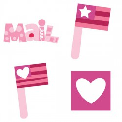 Valentine Mailbox - CP