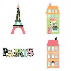Paris - GS