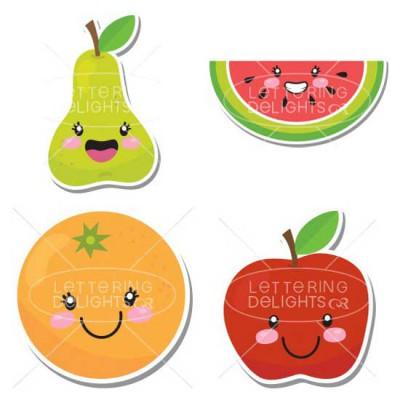 Fruits - GS