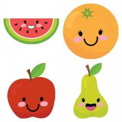 Fruits - CS