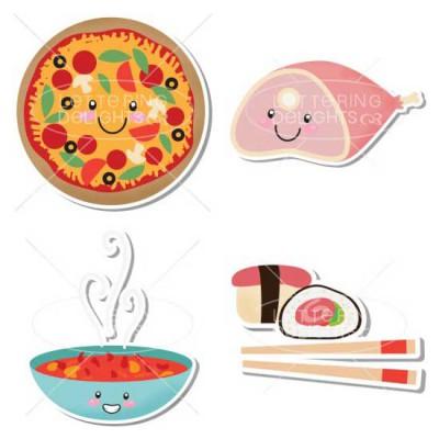 Meaty Meals - GS