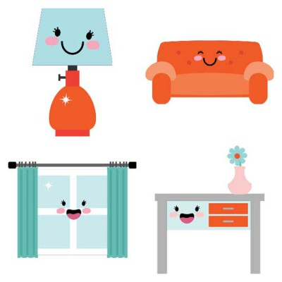 Family Room Fun - CS