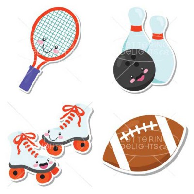 Playing Sports 1 - GS
