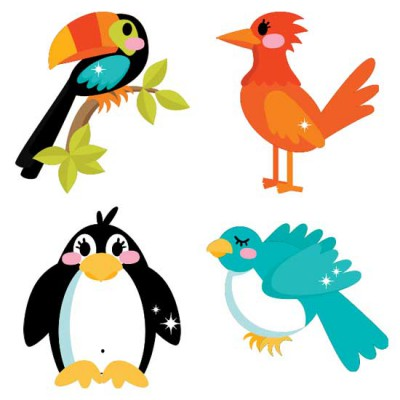 Bird Buddies - CS