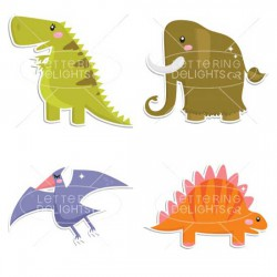 Prehistoric - GS